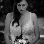 Braut Portrait Bad Muskau