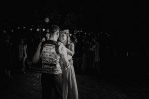 Hochzeitstanz Schlepzig