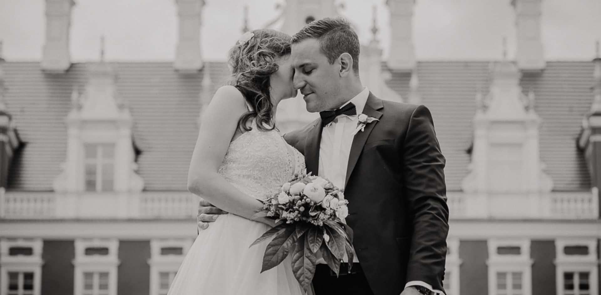 Mirco Gabriel   Hochzeitsfotograf Hannover